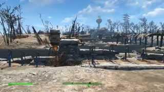 getlinkyoutube.com-Как заработать много крышек Fallout 4