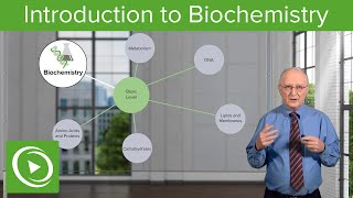 Introduction to Biochemistry – Biochemistry | Lecturio