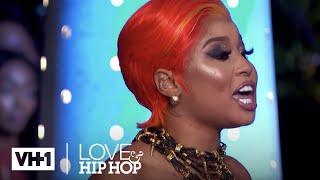 Just Brittany Is Ambushed by Erica Mena, Estelia & Spice | Love & Hip Hop: Atlanta