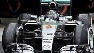 getlinkyoutube.com-F1 2015 Mexico Highlights