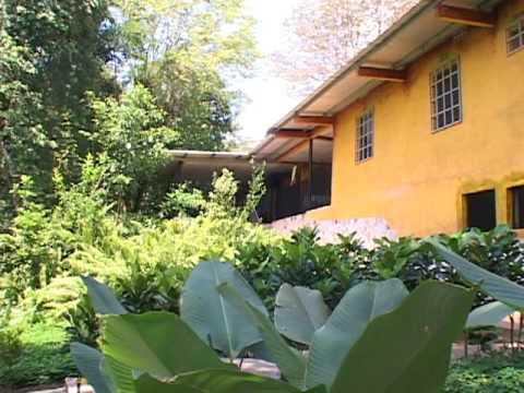 Hospedería Nuestra Señora de Belen 2010