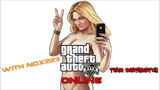 getlinkyoutube.com-GTA V TDM with Nox223