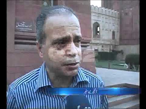 Different Islamic Countries Ambassador Delegation Visit Lahore Fort & Badshahi Mosque Pkg By Shehzad Khan City42