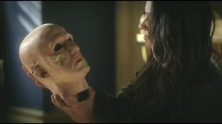 getlinkyoutube.com-Male Disguise Lifecast Mask