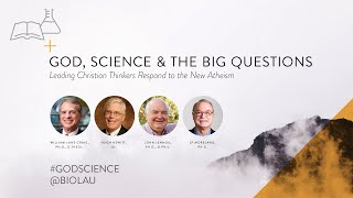 getlinkyoutube.com-God, Science & the Big Questions: Leading Christian Thinkers Respond to the New Atheism