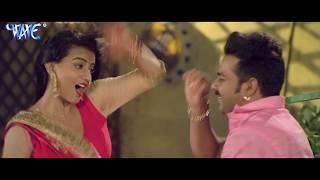 Pawan Singh का सबसे हिट गाना - Akshara Singh - DHADKAN - Bhojpuri Hit Songs 2017