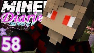 getlinkyoutube.com-Goodbye Pikoro | Minecraft Diaries [S2: Ep.58 Minecraft Roleplay]