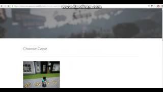 getlinkyoutube.com-GRATIS Minecon-Cape in Minecraft bekommen? Gratis/Legal! [German/HD]