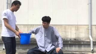 getlinkyoutube.com-吉本新喜劇 小籔千豊 ALS バケツチャレンジ  動画