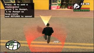 getlinkyoutube.com-طريقة انشاء المراحل للعبة حرامي سيارات 1