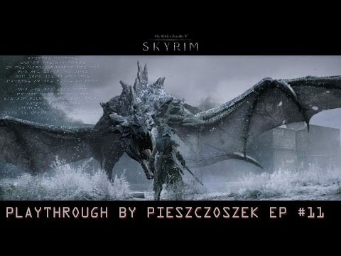 Playthrough Survie - The Elder Scrolls V Skyrim - EP #11 HD By Zek