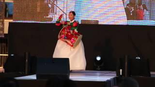 getlinkyoutube.com-150425 김포평화콘써트 국악소녀 양은별 창부타령