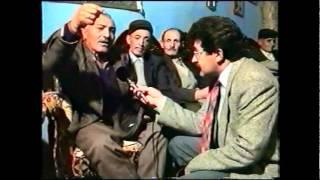 Azat köyünden röportajlar