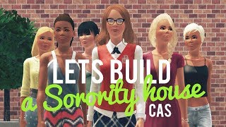 getlinkyoutube.com-Lets Build a Sorority House—CAS