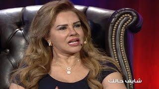 getlinkyoutube.com-بلا تشفير :  حلقة سلمى المصري