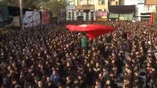 getlinkyoutube.com-بسم الله ای روح البقا, روز تاسوعا,Muharram 1394-2015,Haj Mahmoud Karimi