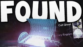 getlinkyoutube.com-Destiny - VAULT OF GLASS HIDDEN CHEST FOUND !!!
