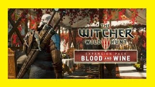 getlinkyoutube.com-The Witcher 3 : Blood and Wine Le Film Complet En Français (FilmGame) part 2