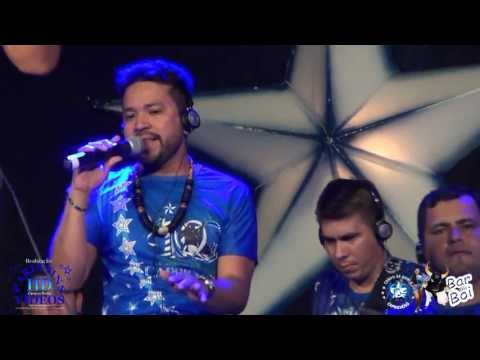 Bar do Boi 2013/Toada: Paikisés Munduruku (Parintins HD® Vídeos)