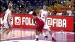 getlinkyoutube.com-ARROYO... ARROYANDO vs Letonia!!! Y ADIOSSSS a la camiseta #7 PUR