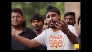 TVF Bahubali Song Daaru Lara ke Nahi Lara with lyrics
