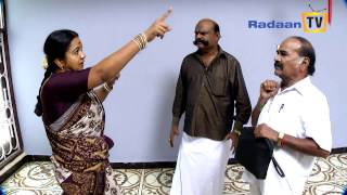 Vani Rani serial today promo 04-06-2013 Ep-96