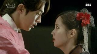 getlinkyoutube.com-[FMV] WooHee & BaekAh / SeoHyun & NamJooHyuk - All With You