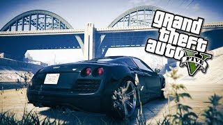getlinkyoutube.com-GTA 5 Next Gen - EPIC GTA 5 Stunts, Races & Jobs! (GTA 5 PS4 Gameplay)