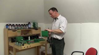 getlinkyoutube.com-Rcbs equipment what to buy what not to buy and why with Tony Price