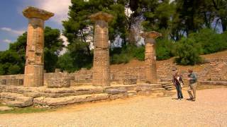 Greece's Peloponnese
