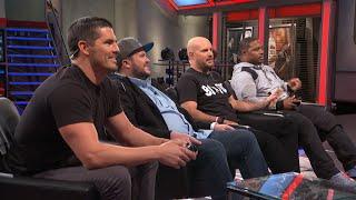 getlinkyoutube.com-Maurice Jones-Drew vs. David Carr - Experts' Challenge Gameplay (Xbox One) | Madden NFL Live