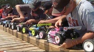 getlinkyoutube.com-Hardwood Nitro Rc Racing - 2010