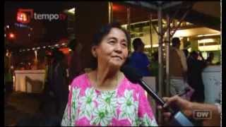 Penampakan Bunda Maria Menghebohkan Malaysia