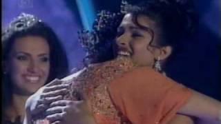 getlinkyoutube.com-MISS WORLD 2000 Crowning