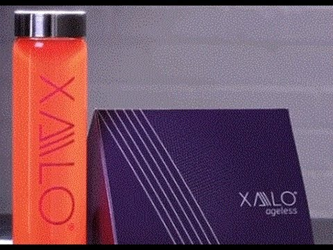 XALO Ageless with Dr. Vaughn Johnson