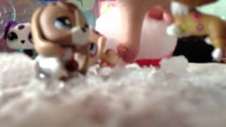 LPS the mermaid part 5