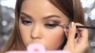 getlinkyoutube.com-Cara makeup Mata