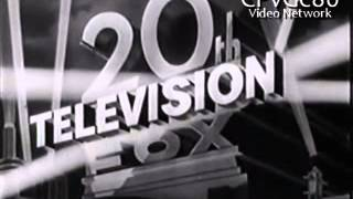 getlinkyoutube.com-20th Century Fox Television Logo History