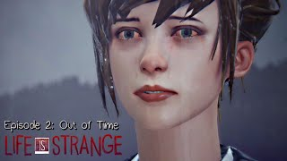 getlinkyoutube.com-Life Is Strange · Kate Commits Suicide (Episode 2: Out of Time)
