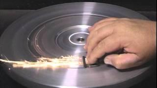 getlinkyoutube.com-Clipper sharpening Plates High Performance