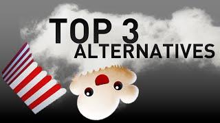 getlinkyoutube.com-TOP 3 Popcorn Time Alternatives! (2017)