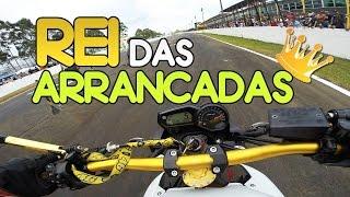 getlinkyoutube.com-A XJ6 MAIS RÁPIDA DO ARRANCADÃO ! ♕