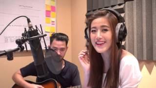 getlinkyoutube.com-อยากเป็นคนสำคัญของเธอ - covered by Faunglada ft. JaiWow