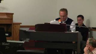 getlinkyoutube.com-Marty Millikin - God Rest Ye Merry Gentleman - Christmas Piano