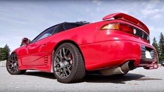 getlinkyoutube.com-Mitsubishi GTO Twin Turbo Review | JDM Time Capsule
