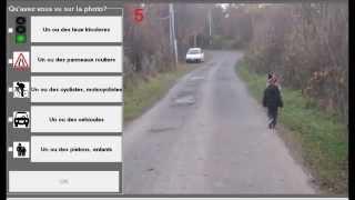 getlinkyoutube.com-les tests psychotechniques pour le permis de conduire