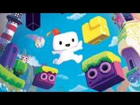 Fez is Finally on PC! - IGN Plays