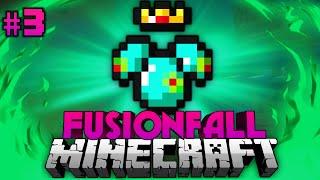 getlinkyoutube.com-Die RÜSTUNG des KÖNIGS!! - Minecraft Fusionfall #003 [Deutsch/HD]