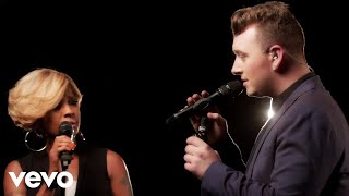 Sam Smith - Leave Your Lover (feat mary J Blige)