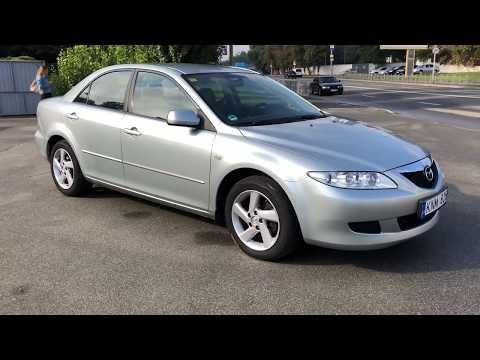 Mazda 6 sport,бензин 2.0 от Free Car
